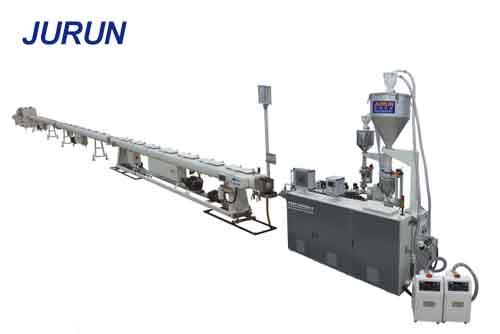 PE/PPR管材生产线