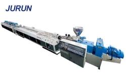 太仓PVC异型材挤出生产线