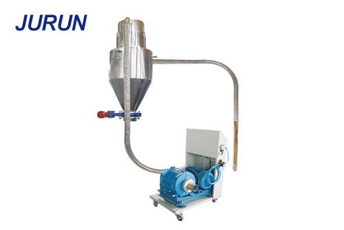 vacuum powder loader